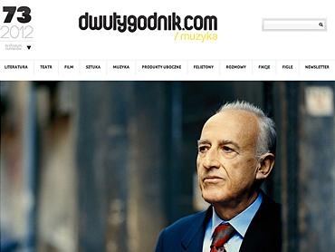 Dwutygodnik.com (2012)