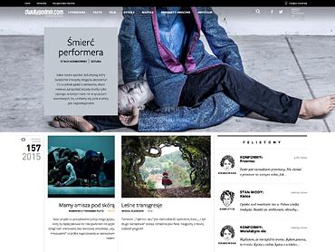 Dwutygodnik.com (2015)